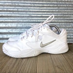 Nike Court Lite 2 for Women White Leather